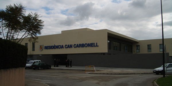 Residencia Sar Can Carbonell